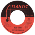 Rock Steady by Aretha Franklin Side-A US vinyl.png