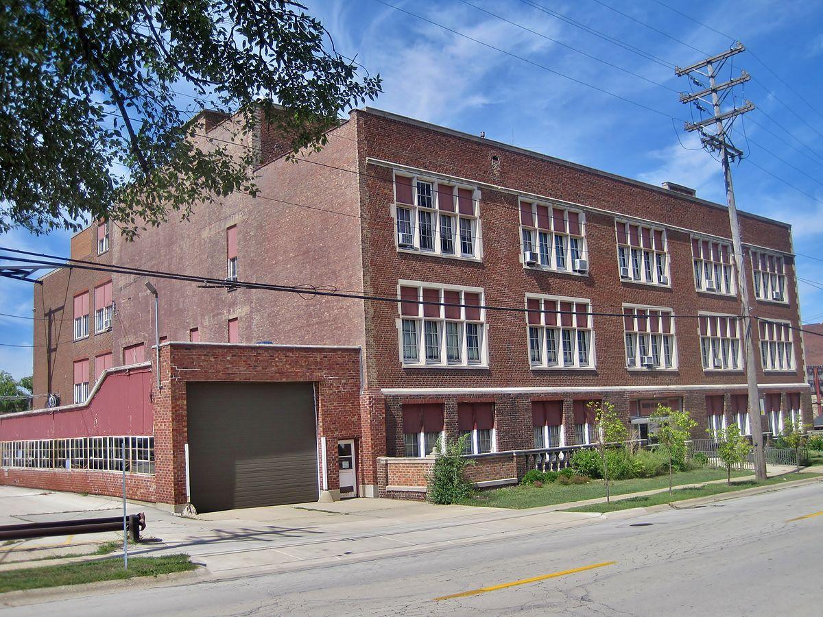 Winnebago Illinois Property Tax Records