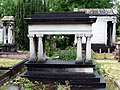 Rodocanachi mausoleum, Greek Orthodox Cemetery, West Norwood Cemetery - geograph.org.uk - 1335601.jpg