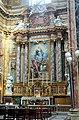 Rom, Santi Ambrogio e Carlo, Kapelle, Bild 1.JPG
