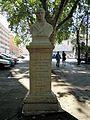 Roma, piazza Esquilino - Manuel Belgrano.JPG