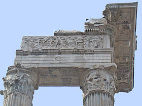 image illustrative de l'article Temple d'Apollon Sosianus