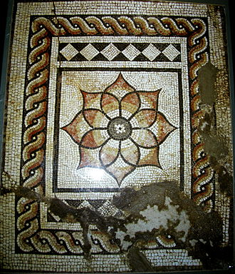 Durovernum Cantiacorum - Image: Roman Museum 146
