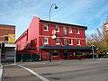 Romano's Hotel in Fitzmaurice Street.jpg