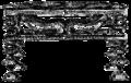 Romerskt bronsstol för två, Nordisk familjebok.png