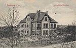 Rosenberg (W.-Pr.), Westpreußen - Amtsrichterwohnhaus (Zeno Ansichtskarten).jpg