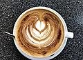 Rosetta latte art in Sydney 02.jpg