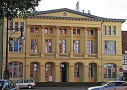 Rostock Zoologisches Institut