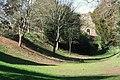 Rougemont Gardens, Exeter - geograph.org.uk - 726008.jpg