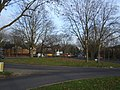 Roundabout, Colindale - geograph.org.uk - 2180056.jpg