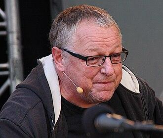 Roy Jacobsen - Roy Jacobsen