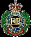 Royal Engineers badge.png