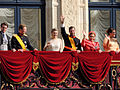 Royal Family, Stéphanie and Guillaume Wedding 2012-002.jpg
