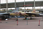 Royal Military Museum, Brussels - AMD BA Mirage F1c (11449061843).jpg
