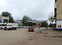 Rtishchevo is the Crossroad of the Ways 2014.JPG