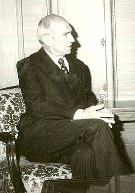 Rudolf Kirchschläger Austrian diplomat, politician, judge, and eighth President of Austria