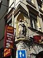 Rue Sainte-Catherine, Lyon, France. - panoramio.jpg