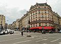 Rue des Ecoles, Paris 1 June 2014.jpg