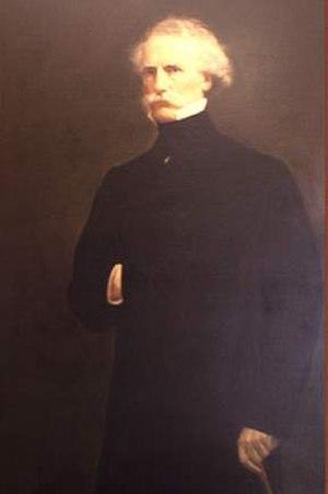 Rufus Wheeler Peckham (1809–1873) - Rufus Wheeler Peckham