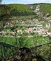 Ruine Lägelen (Wagenburg), Donautal 15.JPG