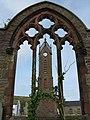 Ruins of St.Peters Church - geograph.org.uk - 1424044.jpg