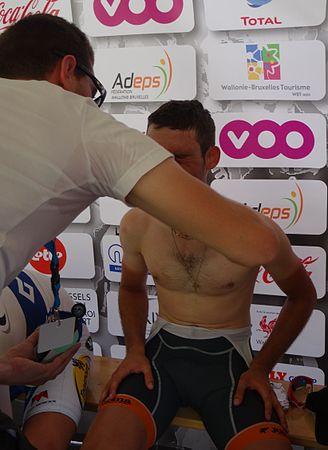 Rumillies (Tournai) - Tour de Wallonie, étape 1, 26 juillet 2014, arrivée (B24).JPG