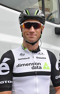 Mark Renshaw (2016)