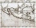 Ruscelli Nueva Hispania Tabula Nova 1561 UTA.jpg