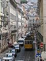 Rush hour Lisbon.JPG