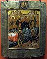 Russia, scene della vita di san zosimo e di santa maria egiziaca, XVII sec.JPG
