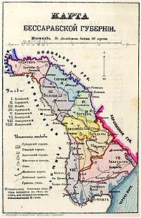 Bessarabia Governorate