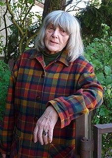 Ruth Wolf-Rehfeldt German textile artist