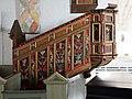 Sæby St Marys church pulpit.jpg
