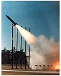 SAM-D missile launched (in colour).jpg