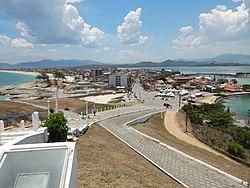 View of Saquarema