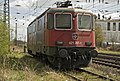 SBB Cargo vooraanzicht (8660992176).jpg