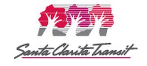 City of Santa Clarita Transit - Old Logo of Santa Clarita Transit