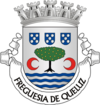 Official seal of Queluz