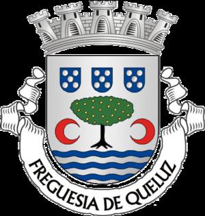 Queluz (Sintra) - Image: SNT queluz