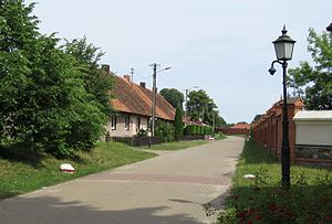 Sowiniec, Greater Poland Voivodeship - Image: SOWINIEC 03