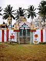 SRI ANNAMAR TEMPLE ( Ponnar Shankar ), Rakkipatti, Salem - panoramio (24).jpg