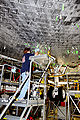 STS-132 Atlantis putty repair HRSI.jpg