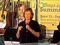 SW Mayor Nancy Bailey at the 75th Anniversary Party June 2011 028 (6198422755).jpg