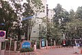 SZ 深圳 Shenzhen bus tour view 羅湖 Luohu 黃貝路 Huangbei Road 景貝南小區 King bei Nan zone April 2017 IX1.jpg