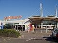 Sainsbury's Supermarket, Canterbury - geograph.org.uk - 1332508.jpg