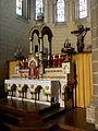 Saint-Aubin-du-Cormier (35) Église Intérieur 12.JPG