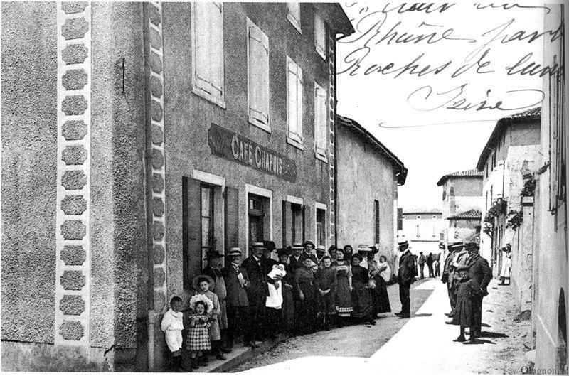 File saint clair du rhone 1908 p194 de l 39 is re les 533 communes olagnoni d jpg wikimedia - Garage bonneton st clair du rhone ...
