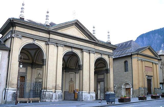 Saint-Jean-de-Maurienne Cathedral_4