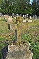 Saint Francis Xavier Mission Cemetery (Cowlitz) 02.jpg