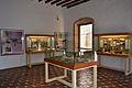 Sala d'arqueologia urbana de la Vila de Xàbia, Museu Soler Blasco.JPG